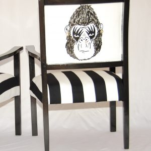 Gorilla Chair